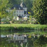 Les Jardin d'Aywiers
