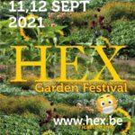 Hex garden festival